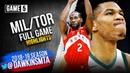 Toronto Raptors vs Milwaukee Bucks Game 5 Full Game Highlights