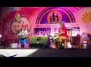 Ханг и джембе на Фестивале Барабаны мира 2019 hang djembe handpan