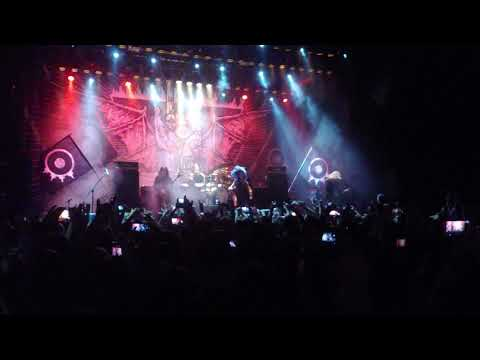 Arch Enemy-NemisisOutro(Live At Glavclub, Moscow)