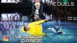 BDash &amp Konkrete The Duels - World of Dance 2018 (Full Performance)