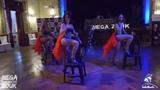 Baila Mundo - B-Zoukeiras e Walter Collia (Megazouk Congress 2019)