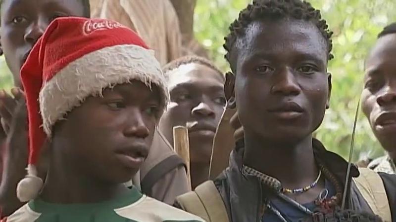 Центрально африканская республика (Гонения христиан в мире)