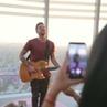 """Pedro Capó on Instagram: """"¡Que el verano nunca se acabe! Así fue la sorpresa que grabamos con algunos fans chilenos este verano! 😎☀️🇨🇱 Nos vemos de..."""