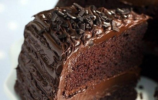 Пражский торт. Лучшего рецепта не найти!