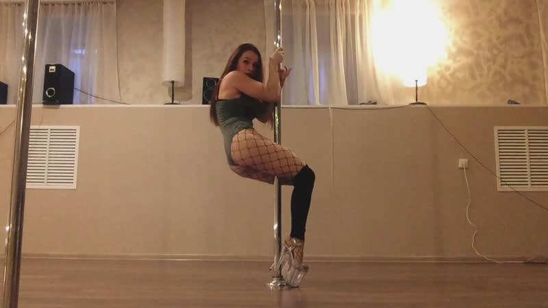 Кристина Виера импровиз. Exotic PD
