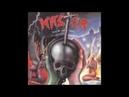 Мастер - Talk Of The Devil 1992 LP, Russia HQ