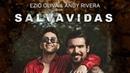 Ezio Oliva Andy Rivera - Salvavidas (Videoclip Oficial)