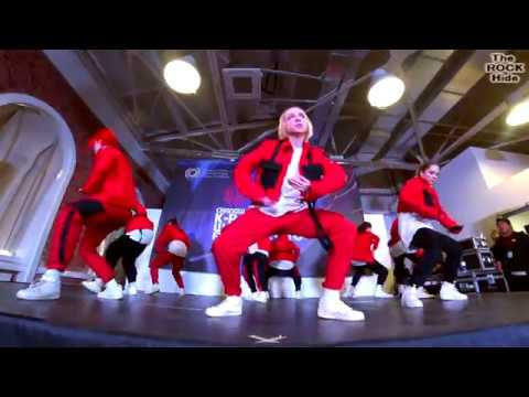 [SX3000] NCT 127 - Chain dance cover by Hello It's Me [K-POP World Festival 2019 (20.04.2019)]