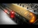 Oberheim OB-X Analog Synthesizer 1979 Oberfett X part2