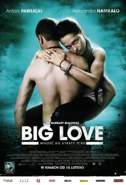 Большая любовь (2014) 🔥