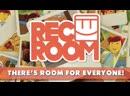 Игротека VIVE BOX: Rec Room
