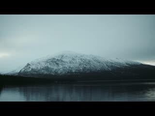 История Биргитты, живущей в одиночестве на севере Швеции