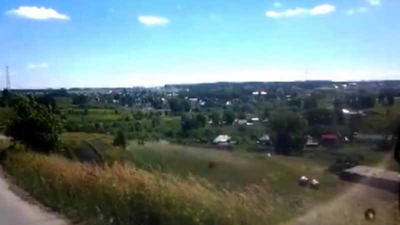 Листвянские Шахты. (2012-07-06)
