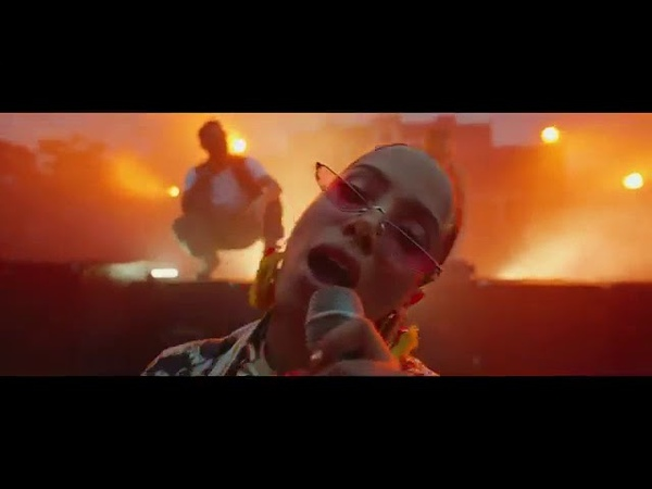 Major Lazer Anitta Make It Hot Official Music Video