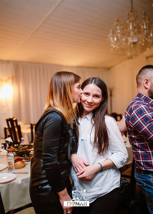 Банкетный зал «Гурман» - Вконтакте