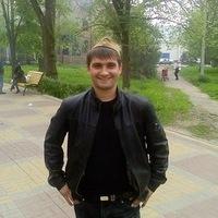 Анкета Александр Олибаш