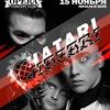 15.11 - HATARI (ISL) - Opera (С-Пб)