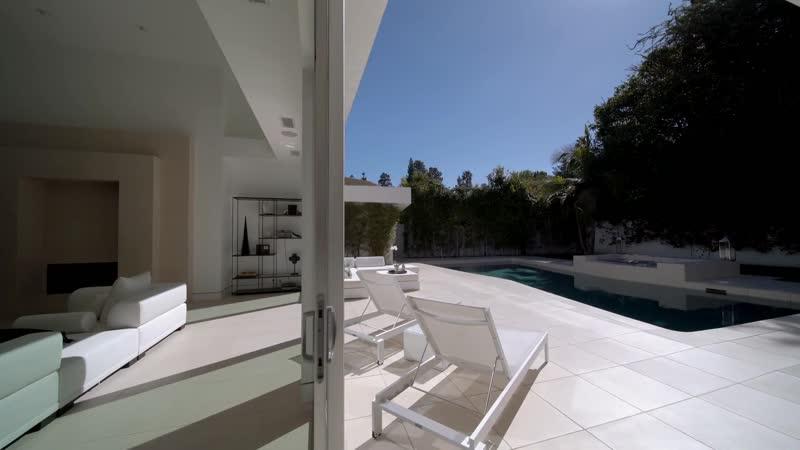 Дом стоимостью $10 000 000 Беверли Хиллз