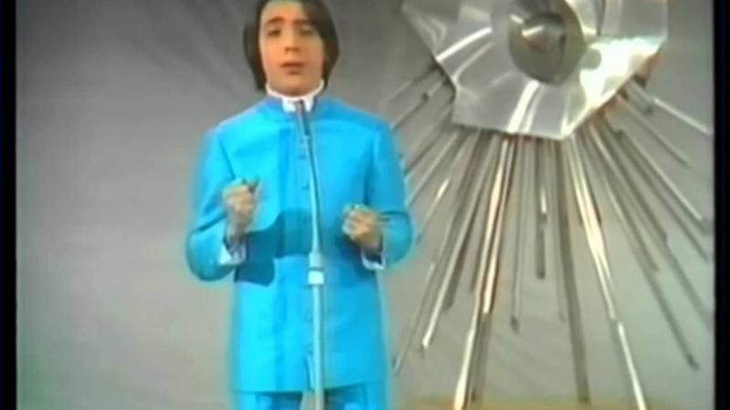 Jean Jacques Maman, maman (1969)