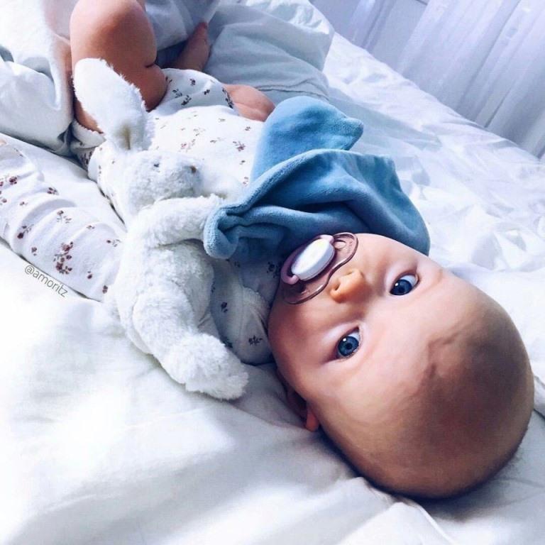На прошлой неделе в Донецке родилось 80 малышей
