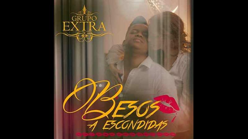 Grupo Extra Besos a escondidas Ataca y Alemana Bachata Dance Video HD 1080p