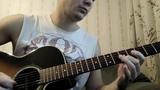 Tony Braxton - Un break my heart (guitar solo)