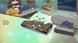 Forget bongo cat, this is MARIMBA CAT