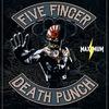Five Finger Death Punch || 18.01.2020 || СПб