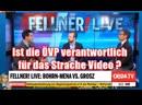 Niki Fellner Live Bohrn Mena vs. Grosz