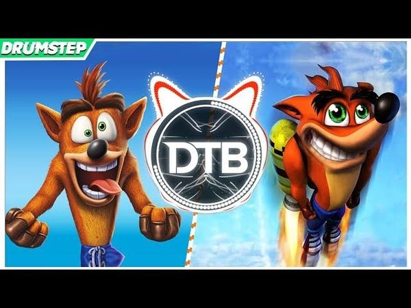 Crash Bandicoot Main Theme (Lucas Fader Drumstep Remix)