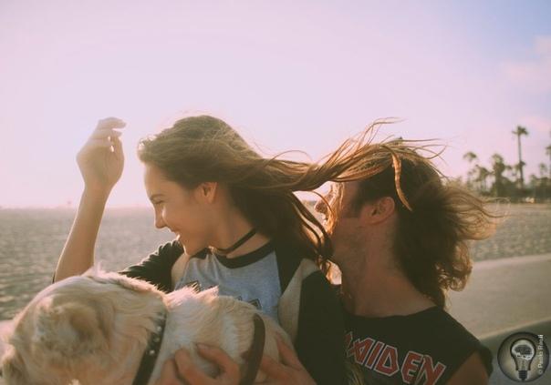 Первая любовь: зачем она нужна и как влияет на наши последующие отношения
