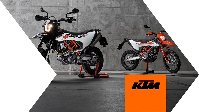 KTM 690 SMC R KTM 690 ENDURO R | RIDING MODES | KTM