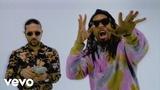 Sak Noel, Lil Jon - Demasiado Loca ft. El Chevo, Aarpa