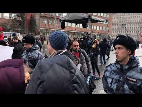 Митинг «против интернета», либертарианцы, digital resistance, блокировка, Дуров, Telegram