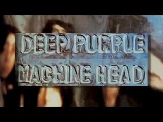 Deep purple - machine head 40th anniversary celebrations 2012