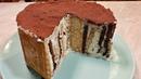 Торт за 5 минут Без Выпечки. Торт ПЛОМБИР. Незаменимый Торт Когда гости на пороге.