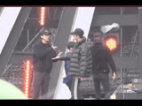 171101 EXO Power Rehearsal G-100 Pyeongchang Olympic