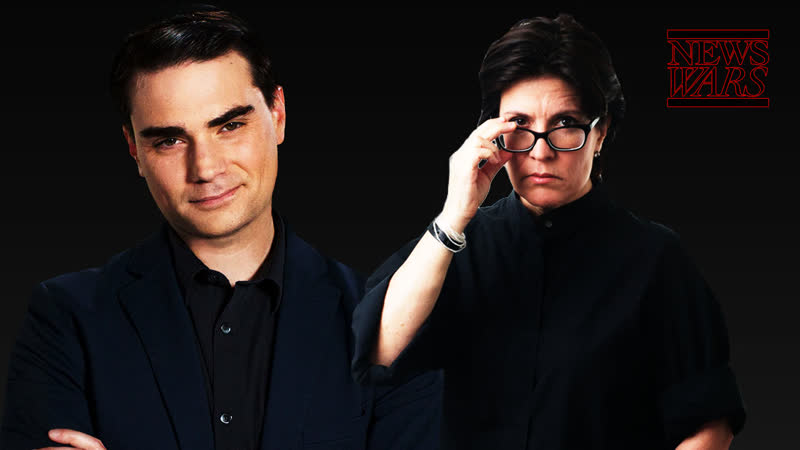 VIDEO Recode Podcast's Kara Swisher Calls For Ben Shapiro To Be Banned From The Internet