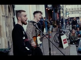 Ren & Sam Tompkins - Latch