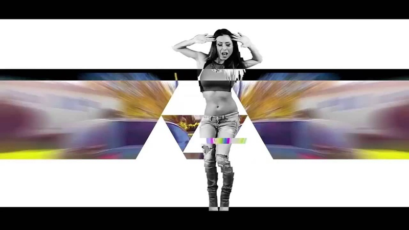 Bliss Honorebel feat.Victoria Kern - Give It To Me (Bodybangers Mix)