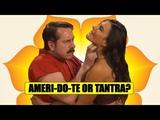 Master Ken vs. Tantra Enter The Dojo Show