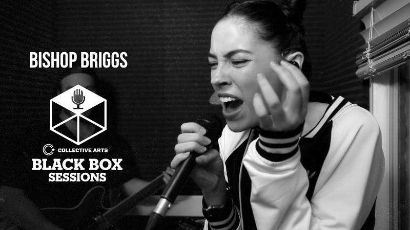 Bishop Briggs - River   Black Box Sessions