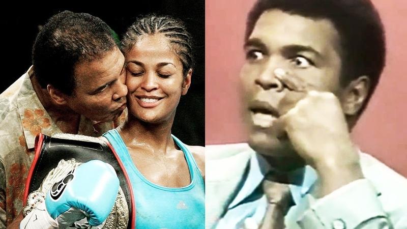 Мухаммед Али про женщин и богатство Лучшие моменты интервью с легендой бокса