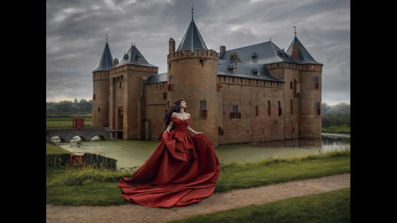 Keanu Silva - King Of My Castle (Don Diablo Edit)*КОРОЛЬ МОЕГО ЗАМКА