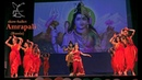 17 11 2018 show ballet AMRAPALI Leena Goel Shiv Parvati