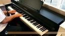 Yamaha CLP 545 digitale piano   Sounddemo