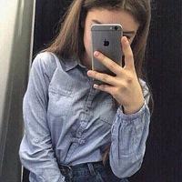 Анкета Алина Кова