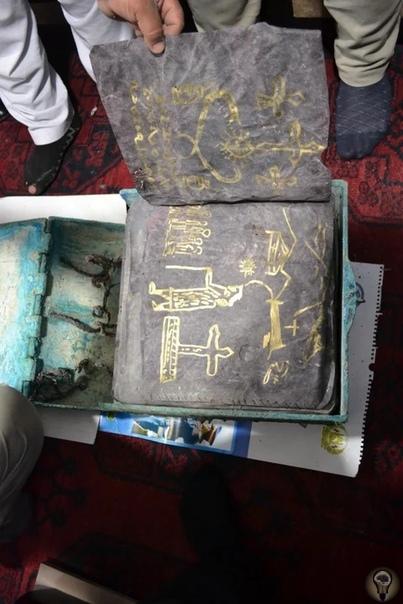 В Афганистане нашли древний христианский манускрипт на непонятном языке С каждым годом археологи всего мира находят все больше и больше древних артефактов. Однако найти какие-нибудь древние