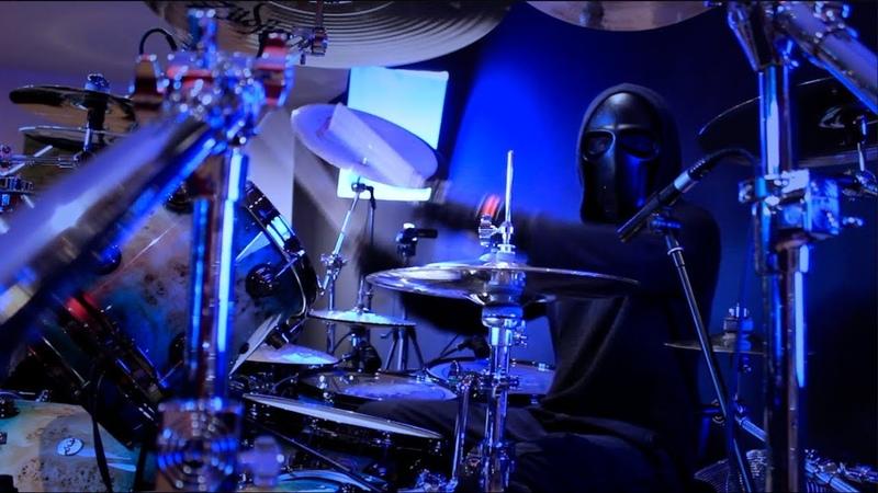 153 Tool - Stinkfist - Drum Cover