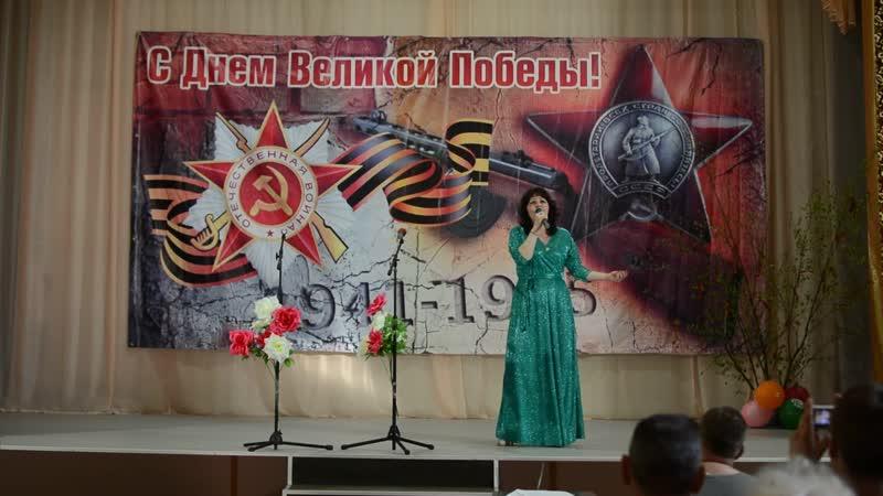 Оксана Митько